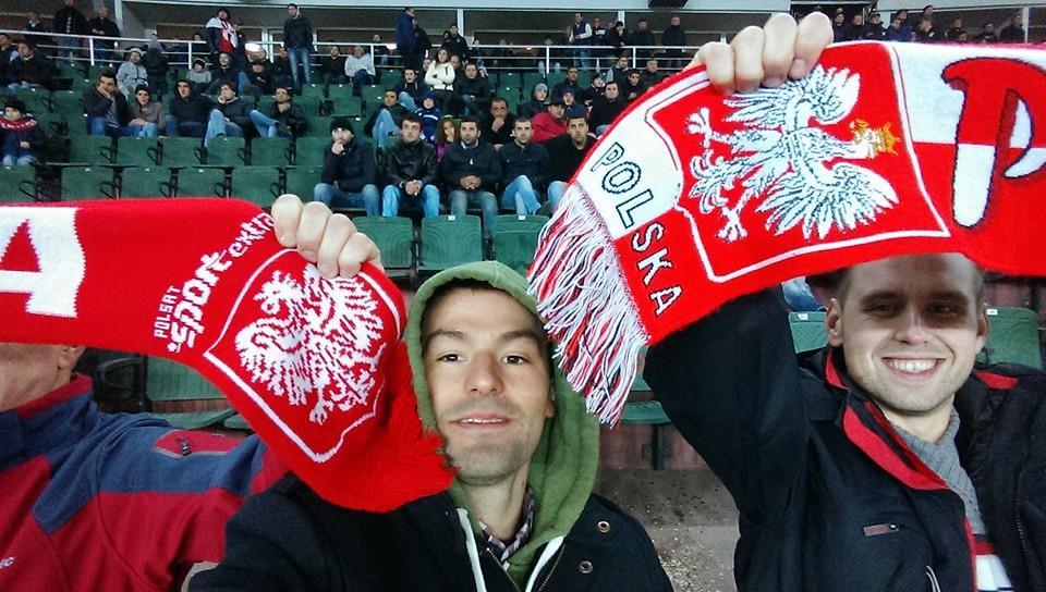 mecz polska - gruzja