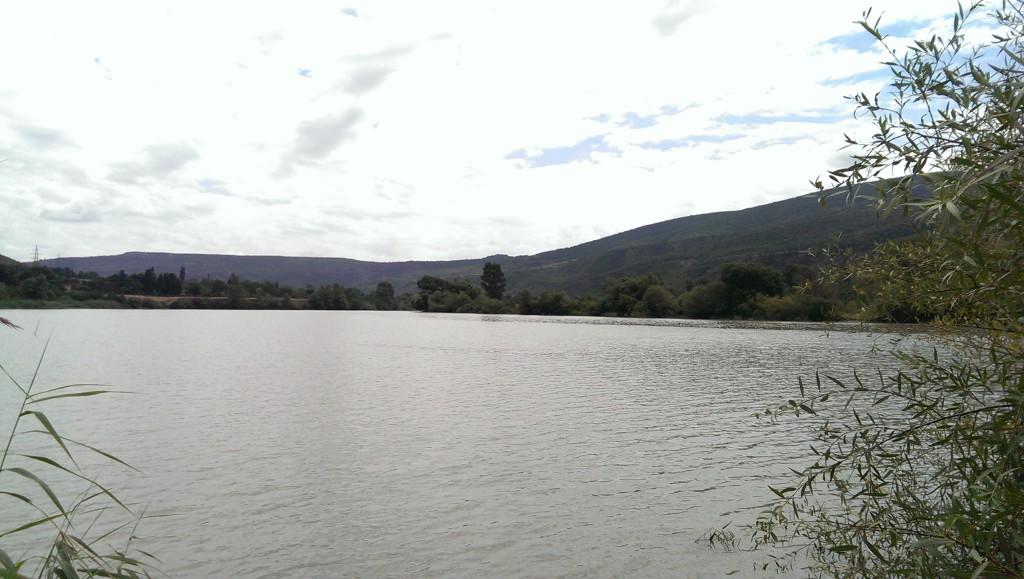 Rzeka Mtkwari