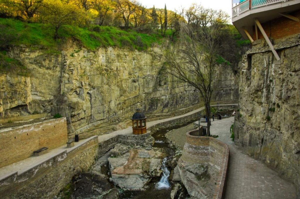 7 rzeczy, które musisz zrobic w Tbilisi