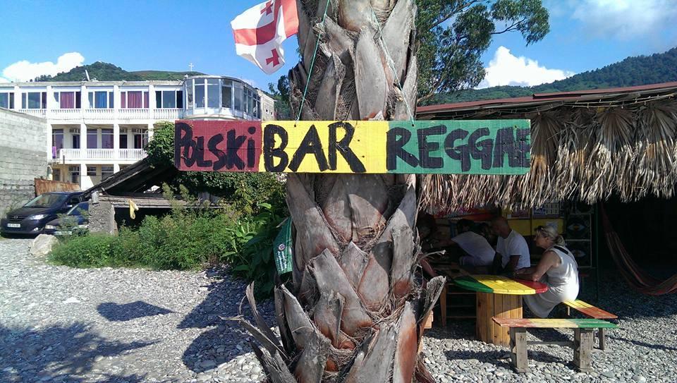 polski bar reggae
