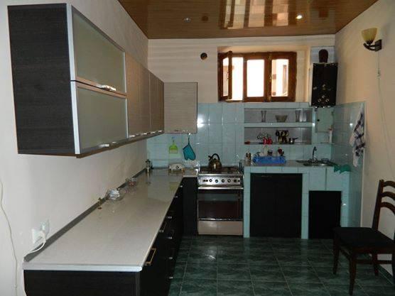 gdzie spać w borjomi - hill side guesthouse