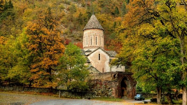 katedra Timotesubani