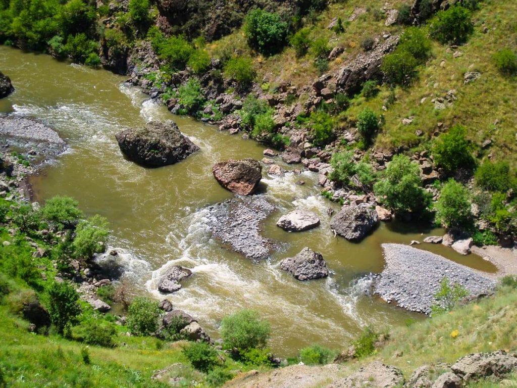 mktwari skaly samcche-dzawachetia zwiedzanie
