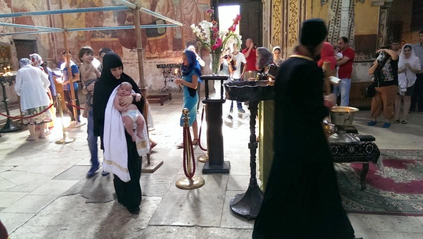 cerkiew maryi dziewicy w gelati