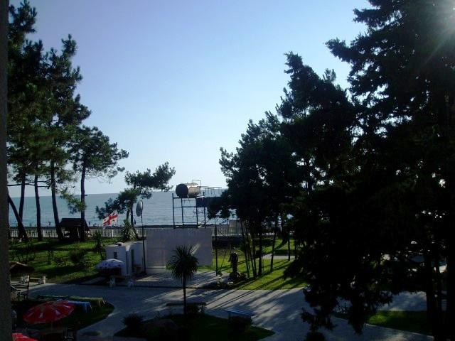 morze czarne ureki