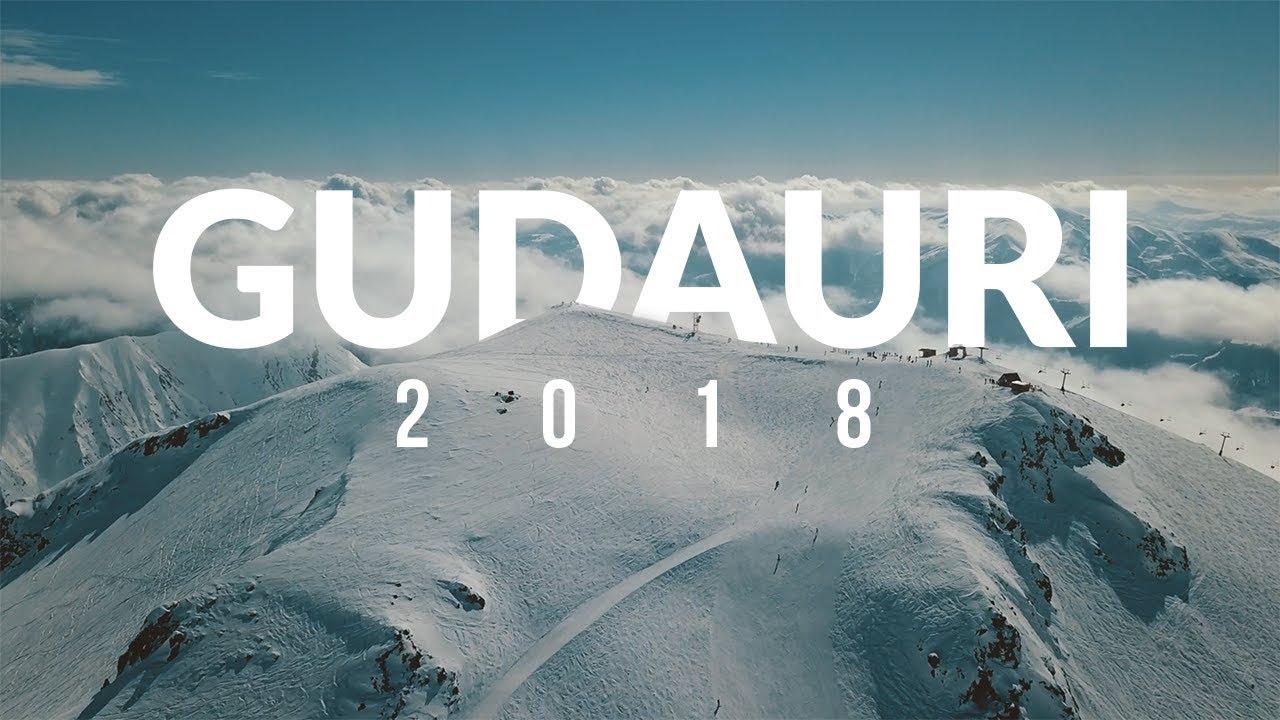 GUDAURI 2018