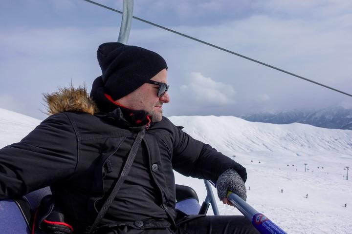 narty w gruzji gudauri raj dla narciarzy blog kaukaz podroze polakogruzin
