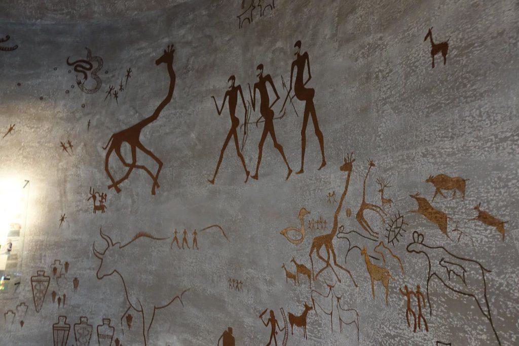 Muzeum Rock Art Gobustan