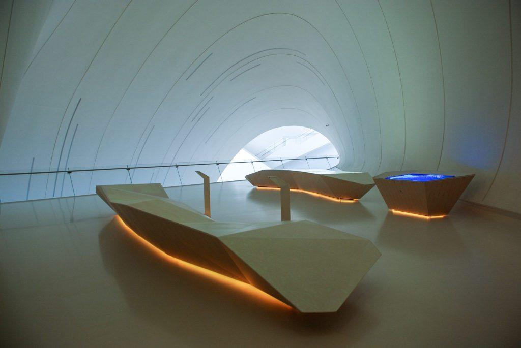 Muzeum w Baku