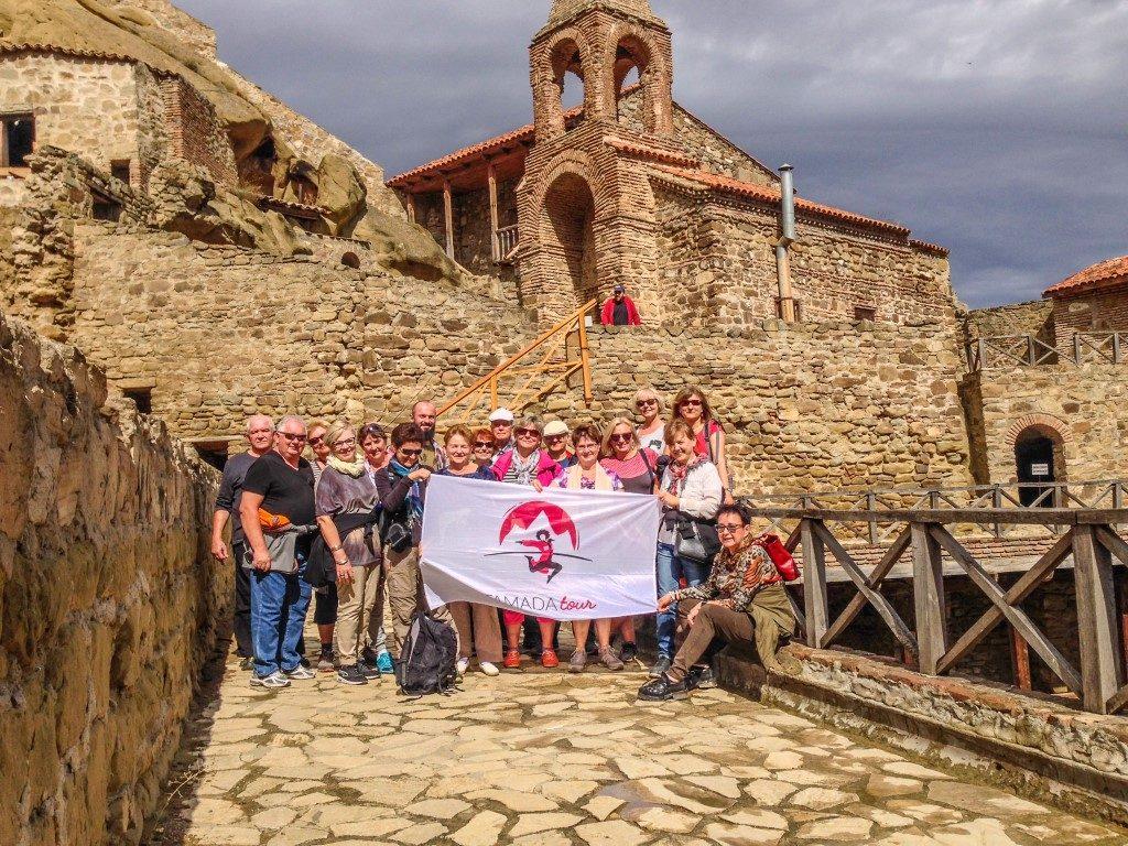 Wycieczki do Gruzji z Tamada Tour