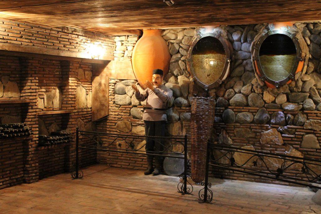 Twins Wine Cellar