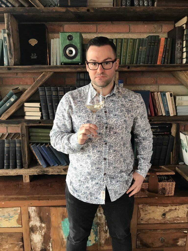 Gruzińskie Wino - Marzenie PolakoGruzina