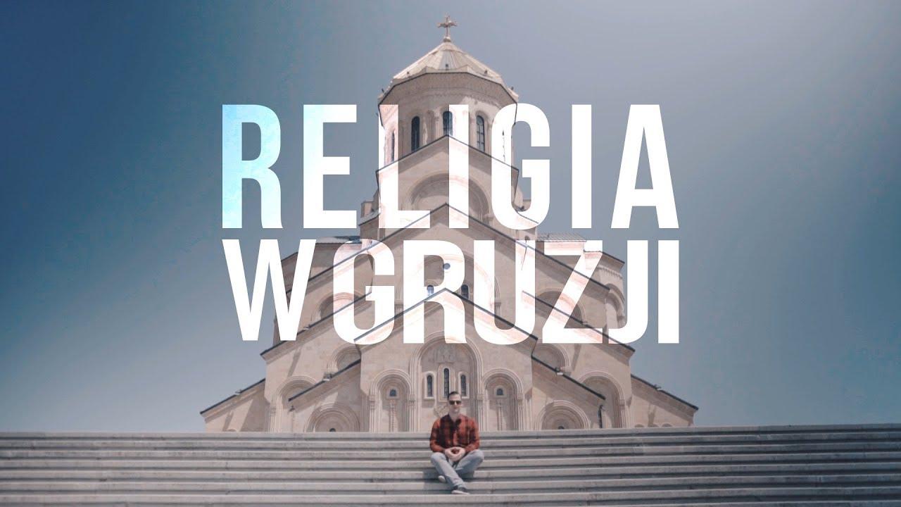 Religia w Gruzji