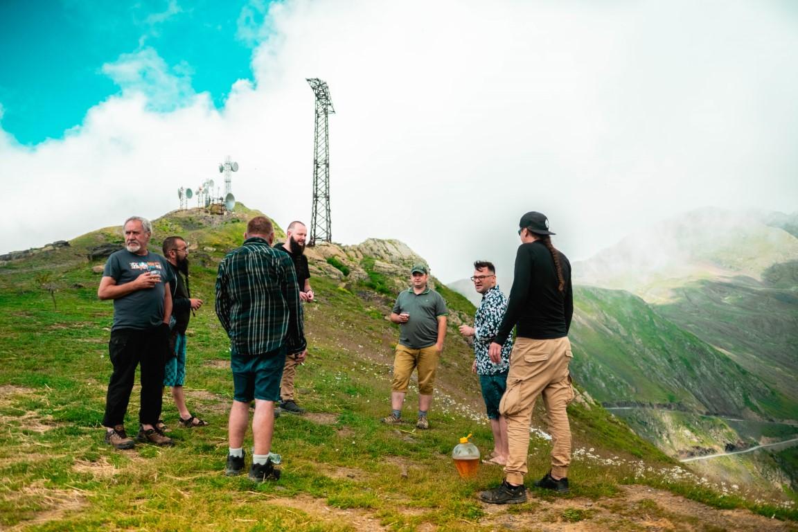 Tuszetia – gruzińska dzikość Kaukazu