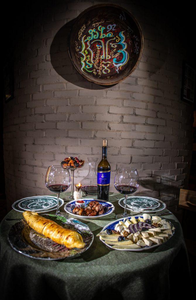 Satsnakheli-Wine-Bar-Kutaisi