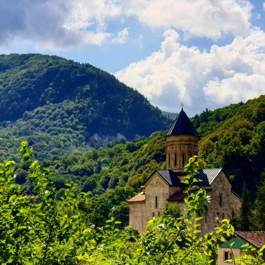 cerkiew-Barakoni-Racza-Gruzja