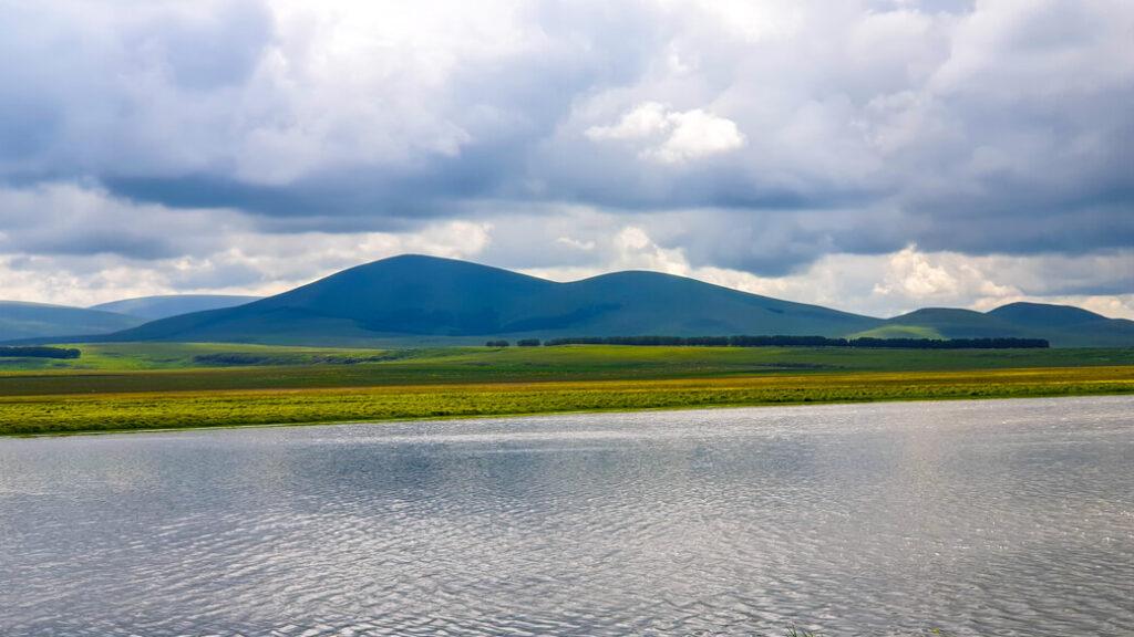 parawani-jezioro-gruzja