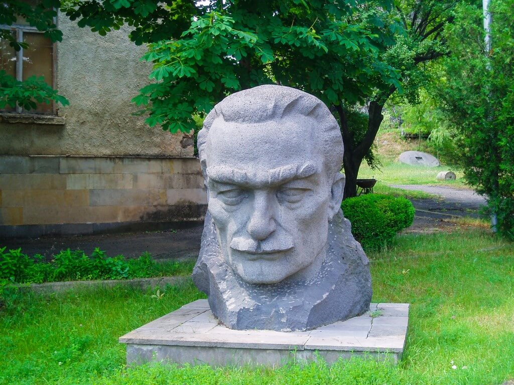pomniki muzeum rabati gruzja 2007