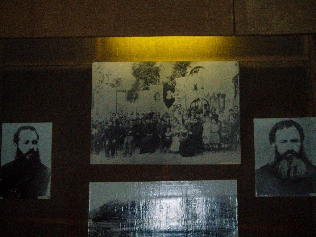 sladami starego muzeum achalciche 2007