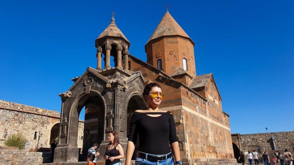 chor wirap khor virap armenia