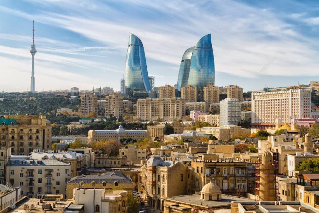 azerbejdżan praktyczne porady co-zabrac co zobaczyc ceny dokumenty dojazd ciekawostki poradnik