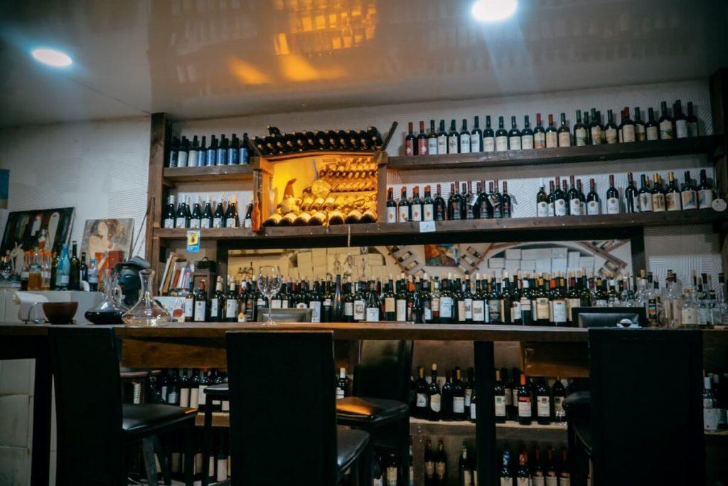 Wino w Gruzji
