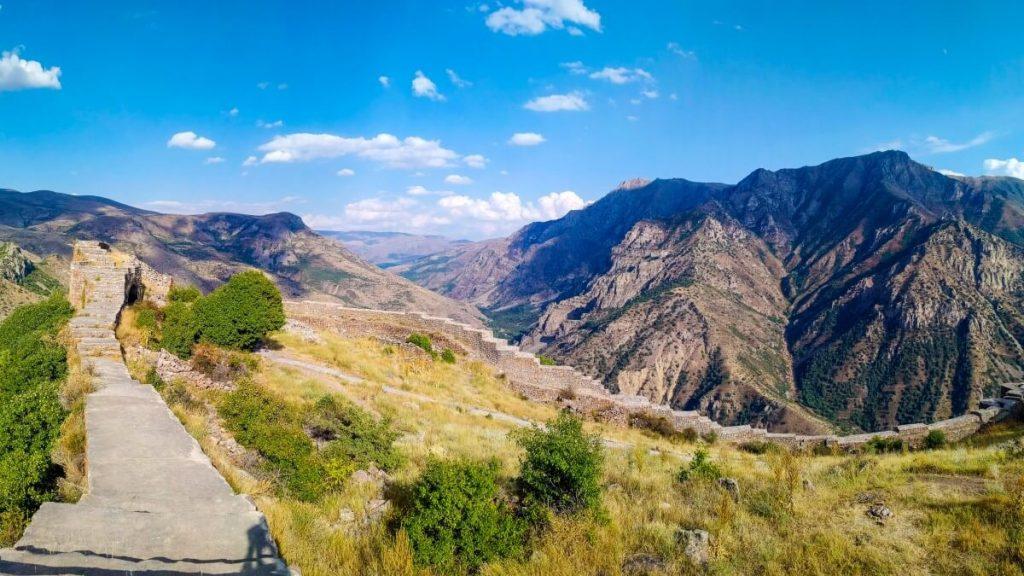 Bezdroza Armenii