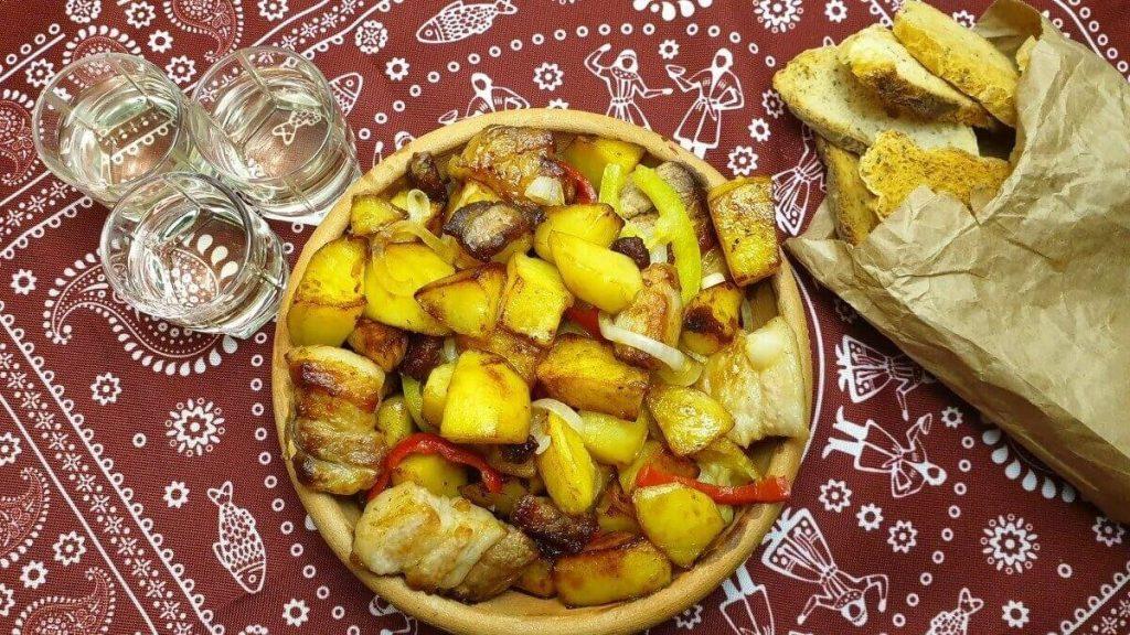 Przepis na odżachuri – klasyczne gruzińskie danie jednogarnkowe