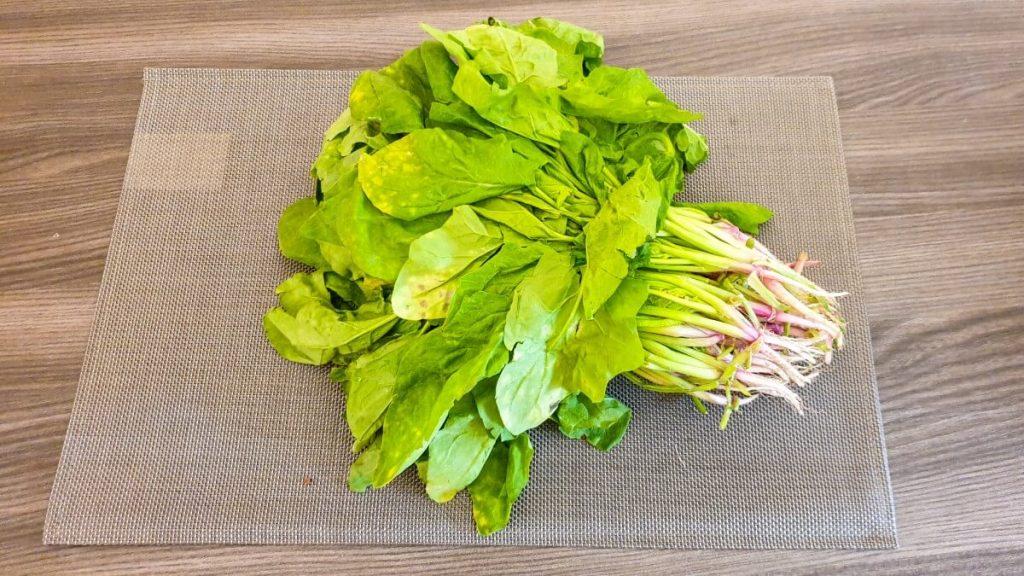 Pchali - prosty przepis na gruzińskie warzywne kulki