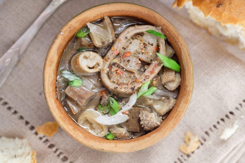 kuchnia mongolii