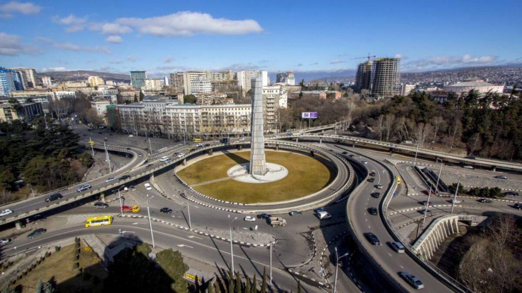 Pomnik Bohaterów - Plac Bohaterów