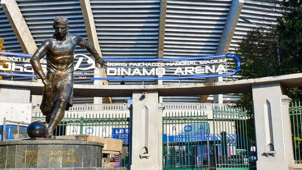 Stadion Dinamo Tbilisi