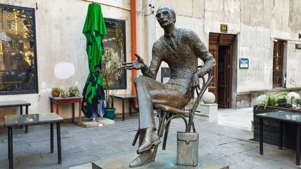 Mikheil Tumanishvili Teatr Tbilisi
