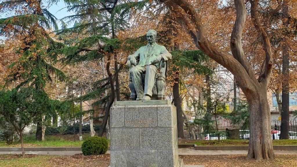 Uniwersytet Iwane Dżawachiszwili Tbilisi