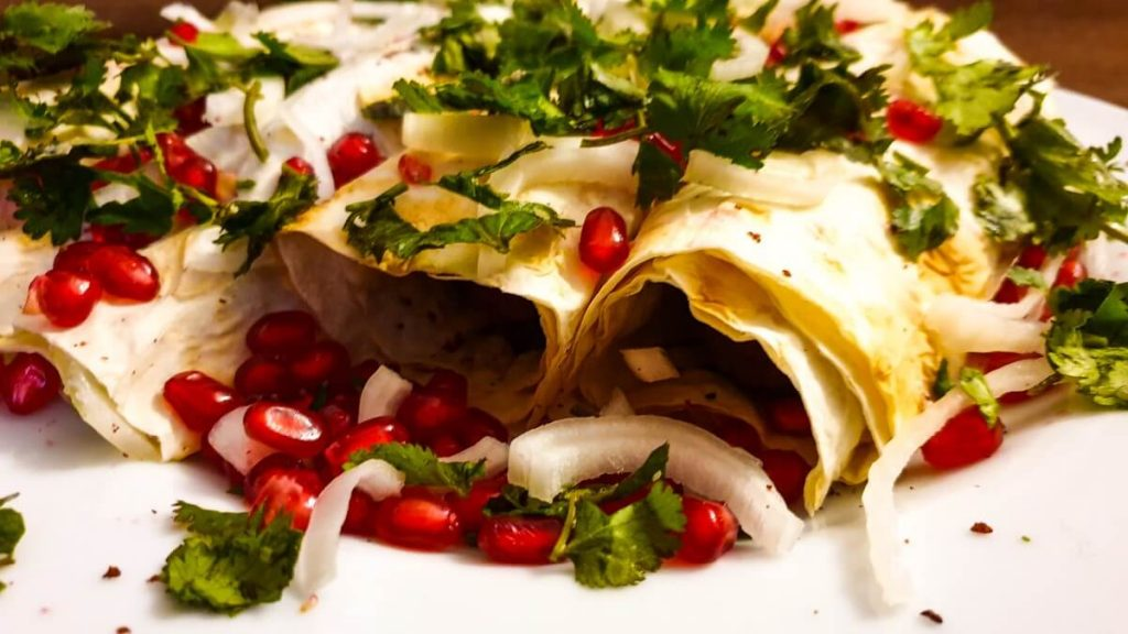 Kababi przepis na gruzinski kebab