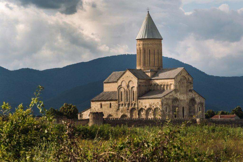 Katedra Alawerdi Alaverdi