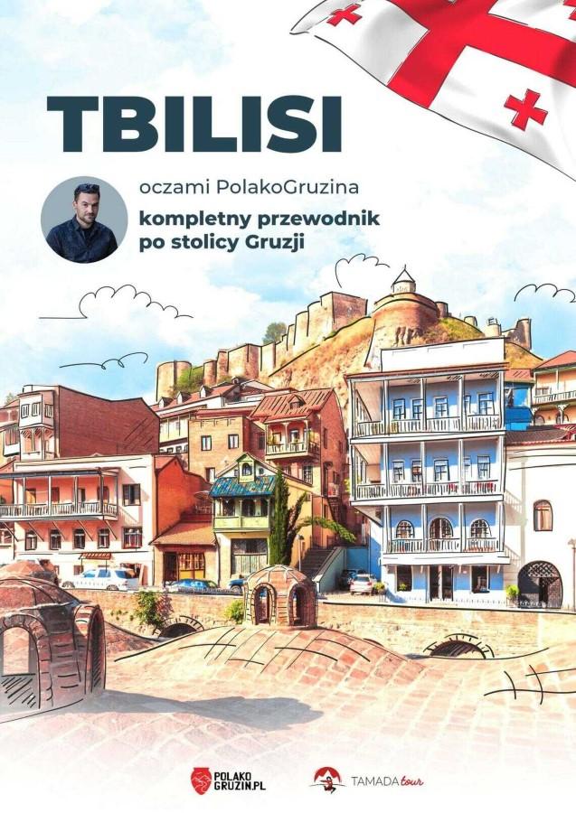 Przewodnik Tbilisi